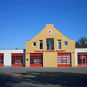 Feuerwehr Dahlewitz